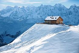 Turismo en Suiza, de Turismo de Suiza