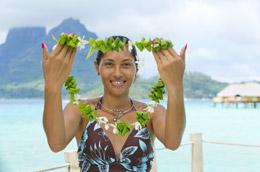 Bienvenida a Polinesia, de Tahití Turisme