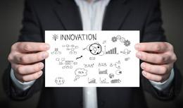 Empleado innovador, de Pixabay