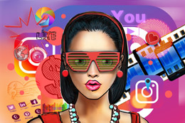 Marketing de influencers, de pixabay