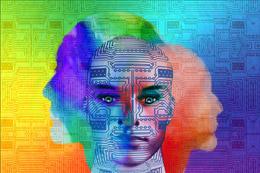 Miedo a la inteligencia artificial, de Pixabay