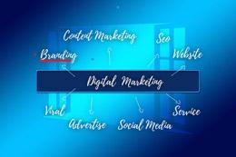 Branding en marketing digital, de Pixabay