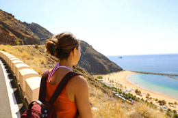 Lugar secreto en Tenerife, de Open