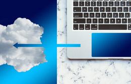 Servicios en el cloud, de Pixabay