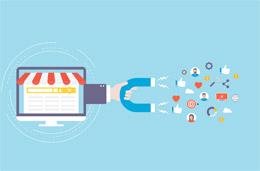 Atraer clientes a ecommerce, de Pixabay