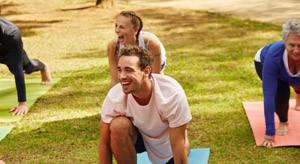 Actividad deportiva, de Gympass