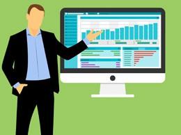 Empresas expertas en datos, de Pixabay