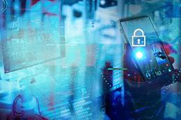 Seguridad de los datos empresariales, de Check Point