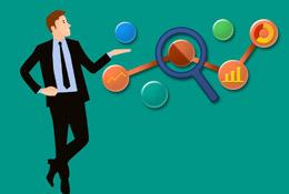 Tendencias en gestión de datos, de Pixabay