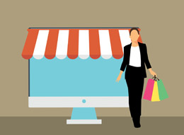 Gestión de la experiencia del comprador online, de Pixabay