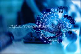 Mitos sobre la transformación digital, de Pixabay
