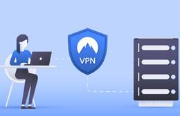 Seguridad tecnológica VPN, de Pixabay